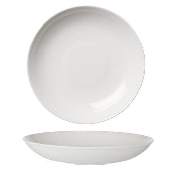 Arabia Piatto da pasta 24h 24 cm, bianco