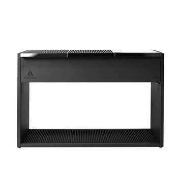 Röshults BBQ grill 300, anthracite