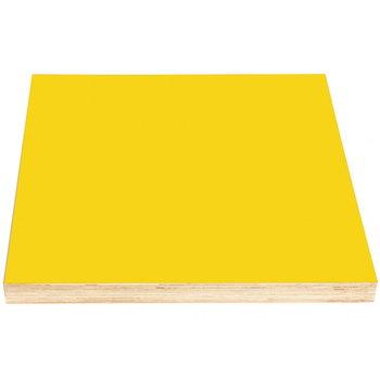 Kotonadesign Kotona noteboard large square, yellow