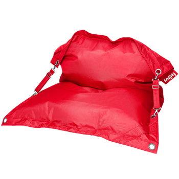 Fatboy Poltrona sacco Buggle Up, rossa