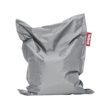 Fatboy Junior bean bag, silver