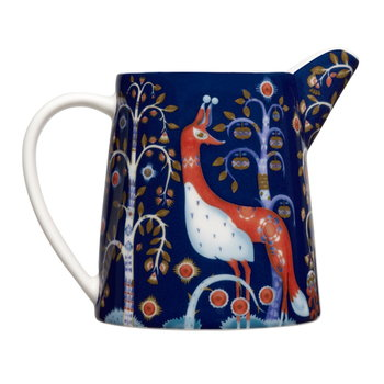 Iittala Taika pitcher 0,5 L, blue