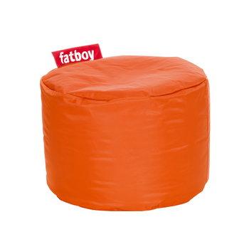 Fatboy Point istuintyyny, oranssi
