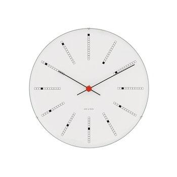 Arne Jacobsen AJ Bankers wall clock 160 mm