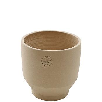 Skagerak Edge pot, small, sierra yellow