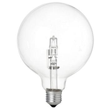 Airam Halogen Globe bulb 12,5 cm, E27