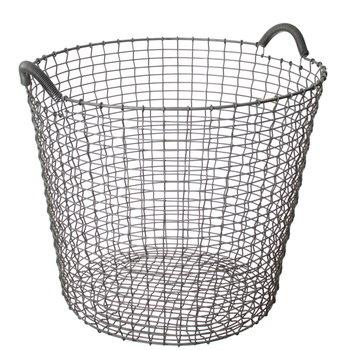 Korbo Wire basket Classic 65, galvanized