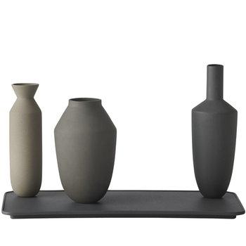 Muuto Vaso Balance, set di 3, naturale