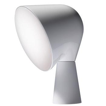Foscarini Binic table lamp, white