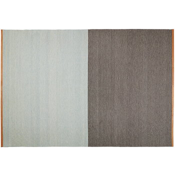 Design House Stockholm Fields rug, 200 x 300 cm, brown