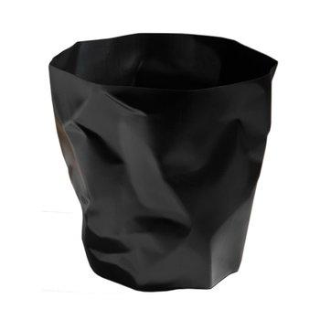 Essey Bin Bin wastebasket, black