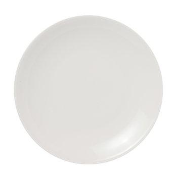 Arabia 24h flat plate 20 cm, white