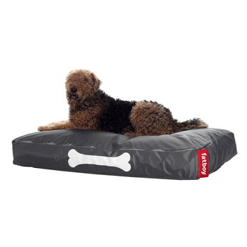 Fatboy Doggielounge, large, dark grey