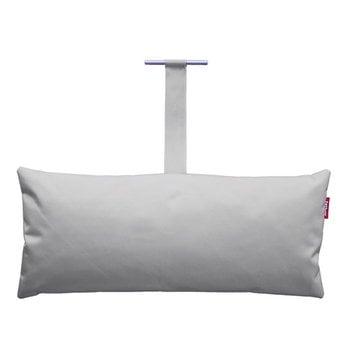 Fatboy Headdemock pillow, light grey