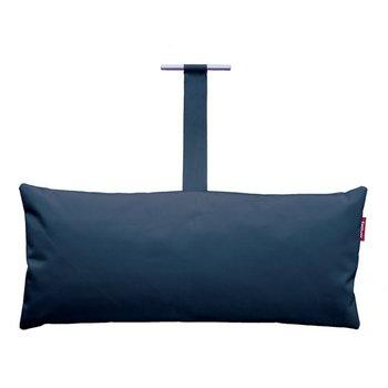 Fatboy Headdemock pillow, dark blue