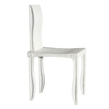 Artek 10-Unit System chair, white