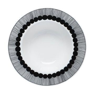 Marimekko Oiva - Siirtolapuutarha syvä lautanen 2,5 dl