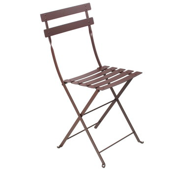 Fermob Bistro Metal chair, russet