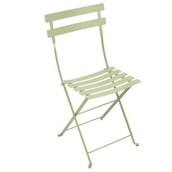 Fermob Bistro Metal tuoli, willow green