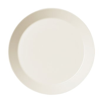Iittala Teema plate 23 cm, white