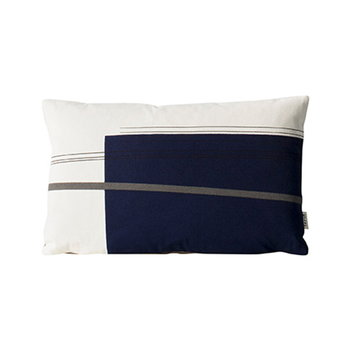 Ferm Living Colour Block cushion 2, small
