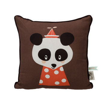 Ferm Living Posey Panda tyyny