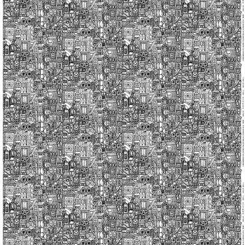 Marimekko Bubi fabric