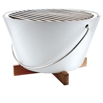 Eva Solo Table grill, white