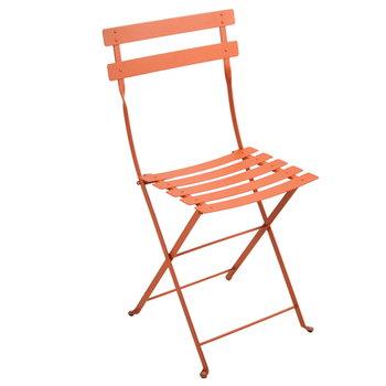 Fermob Bistro Metal chair, carrot