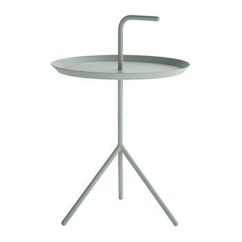Hay DLM table, mint