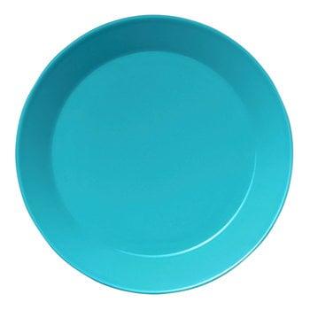 Iittala Teema plate 26 cm, turquoise