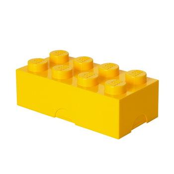 Room Copenhagen Lego eväsrasia, keltainen