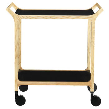 Swedese Teatime tea trolley
