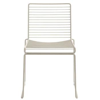 Hay Hee dining chair, beige