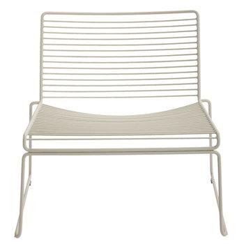 Hay Hee lounge chair, beige