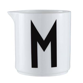 Design Letters Arne Jacobsen milk jug