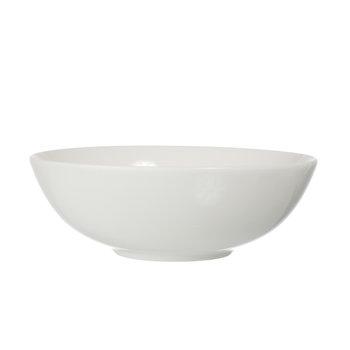 Arabia 24h deep plate 16 cm, white
