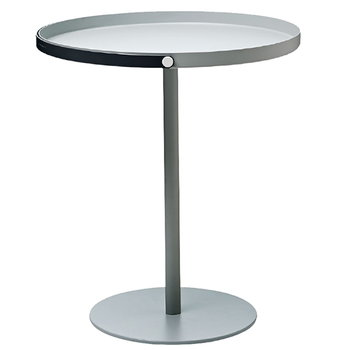 Design Letters Tavolo Table to Go, grigio