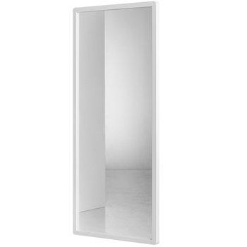 Artek Aalto mirror 192A, white