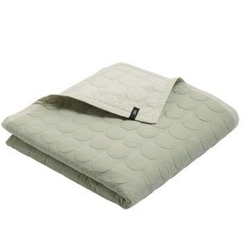 Hay Mega Dot bed cover, sand