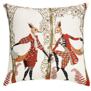 Iittala Tanssi cushion cover, white