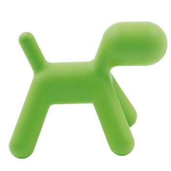 Magis Puppy, large, verde