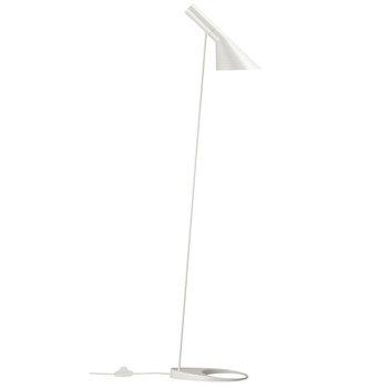 Louis Poulsen AJ floor light, white