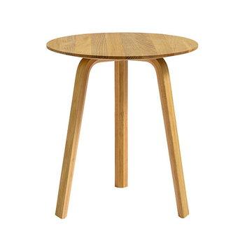 Hay Bella coffee table 45 cm, high