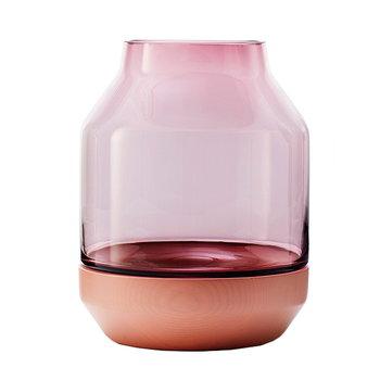 Muuto Elevated vase, rose