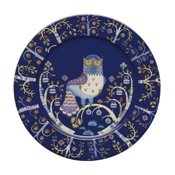 Iittala Piatto Taika 30 cm, blu