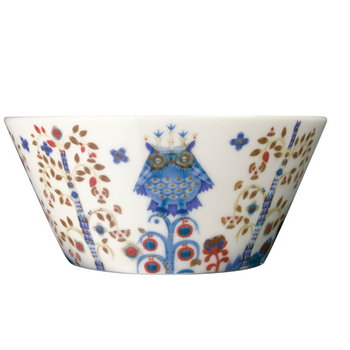 Iittala Taika bowl 0,6 l, white