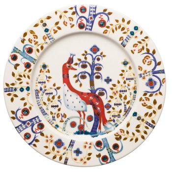 Iittala Taika plate ø 22 cm, white