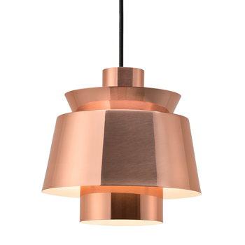 &Tradition Utzon pendant light, copper