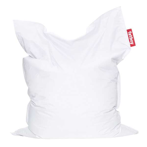 original bean bag white - Fatboy Bean Bag